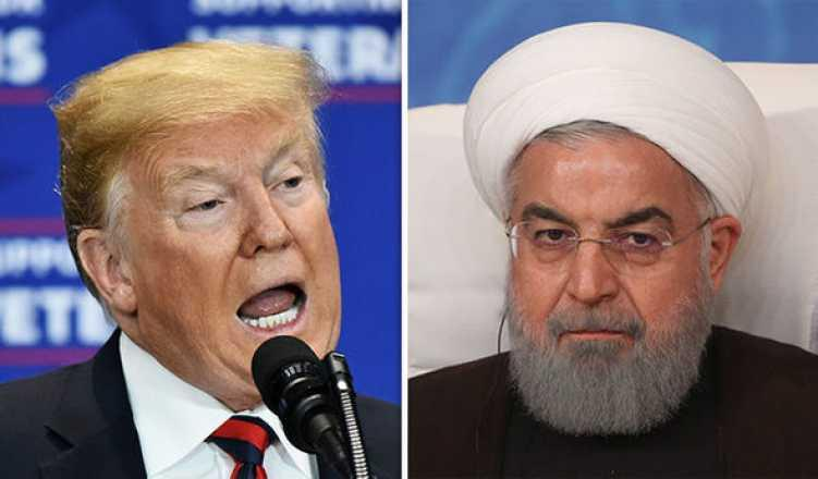 US targets Iran's metals for sanctions, Tehran relaxes nuke deal compliance