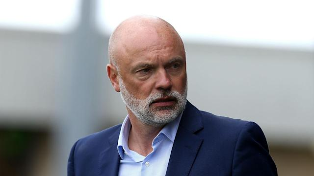 Uwe Rosler was delighted to see Chelsea thrashed by Manchester City and hopes his Malmo side can benefit in the Europa League.