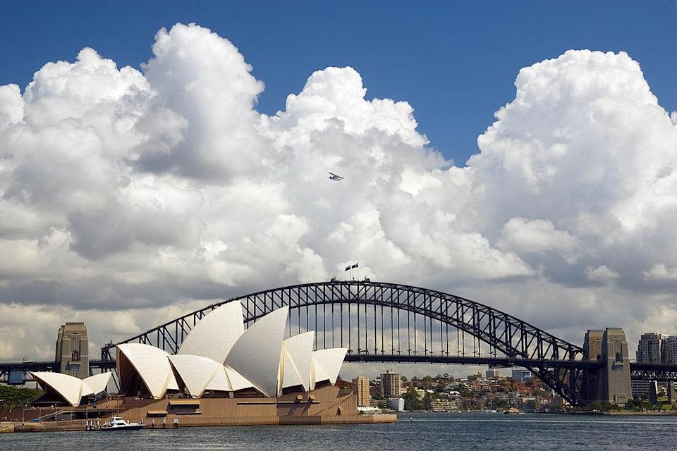 14. Australia – $1.39 trillion (according to latest figures available as on March 31, 2014)