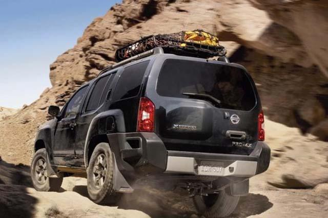 """<p style=""""text-align:right;""""> <b><a href=""""http://www.unhaggle.com/dealer-cost/report/form/?year=2013&make=Nissan&model=Xterra&style_id=357056&pid=58"""" target=""""_blank"""">2013 Nissan Xterra 4WD 4dr Auto PRO-4X </a></b><br> <b>TOTAL SAVINGS $4,712</b><br> <a href=""""http://www.unhaggle.com/yahoo/"""" target=""""_blank""""><img src=""""http://www.unhaggle.com/static/uploads/logo.png""""></a> <a href=""""http://www.unhaggle.com/dealer-cost/report/form/?year=2013&make=Nissan&model=Xterra&style_id=357056&pid=58"""" target=""""_blank""""><img src=""""http://www.unhaggle.com/static/uploads/getthisdeal.png""""></a><br> </p>  <div style=""""text-align:right;""""> <br><b>Manufacturer Suggested Retail Price</b>: <b>$35,768</b> <br><br><a href=""""http://www.unhaggle.com/Nissan-Canada/"""" target=""""_blank"""">Nissan Canada Incentive</a>*: $3,000 <br>Unhaggle Savings: $1,712 <br><b>Total Savings: $4,712</b> <br><br>Mandatory Fees (Freight, Govt. Fees): $1,855 <br><b>Total Before Tax: $32,911</b> </div> <br> <p style=""""text-align:right;font-size:85%;color:#777;""""><em>Published July 8, 2013</em></p> <br><p style=""""font-size:85%;color:#777;""""> * Manufacturer incentive displayed is for cash purchases and may differ if leasing or financing. For more information on purchasing any of these vehicles or others, please visit <a href=""""http://www.unhaggle.com"""" target=""""_blank"""">Unhaggle.com</a>. While data is accurate at time of publication, pricing and incentives may be updated or discontinued by individual dealers or manufacturers at any time. Vehicle availability is also subject to change based on market conditions. Unhaggle Savings is a proprietary estimate of expected discount in addition to manufacturer incentive based on actual savings by Unhaggle customers </p>"""