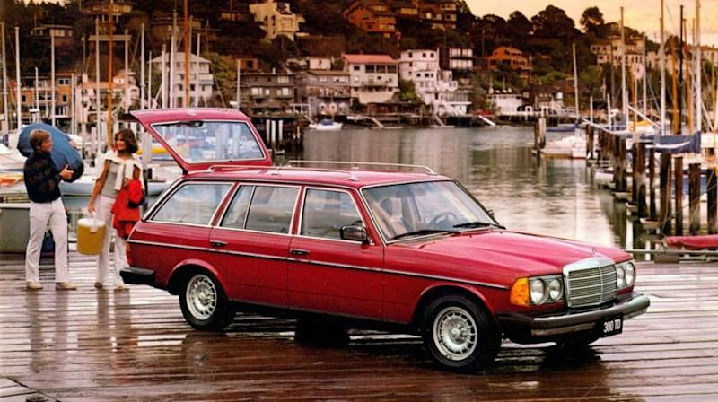Long Live the Station Wagon! Our 10 All-Time Favorites