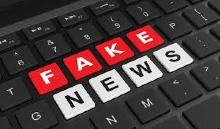 Fake news spreads unabated on social media after polls