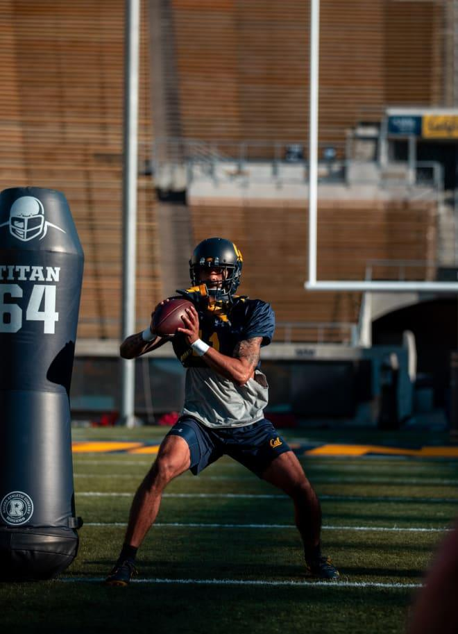 Wideouts Rideout: Cal's WR Group Embracing Youth and New Offense
