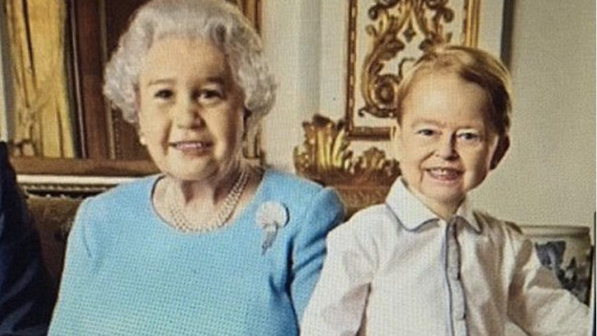 The Best Face Swaps Of All Time