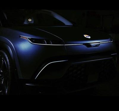 A worldwide live stream will capture the all-electric luxury SUV on camera for the first time at the event – http://bit.ly/FiskerOceanUnveil – setting the stage for its public debut at Consumer Electronics Show 2020 in Las Vegas.