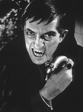 Johnny Depp on Jonathan Frid: 'Elegant and Magical'