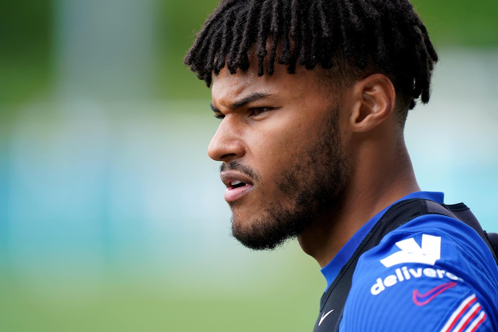 England's Tyrone Mings hits out at Priti Patel over 'gesture politics' claim after team faces racist abuse