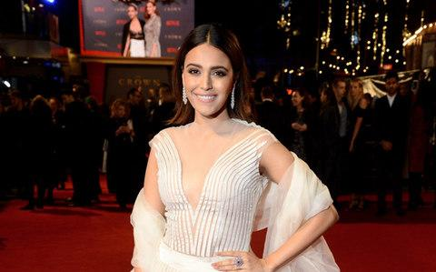 Swara Bhaskar complained of Bollywood's casting-couch culture - Credit: Dave J Hogan/Getty Images