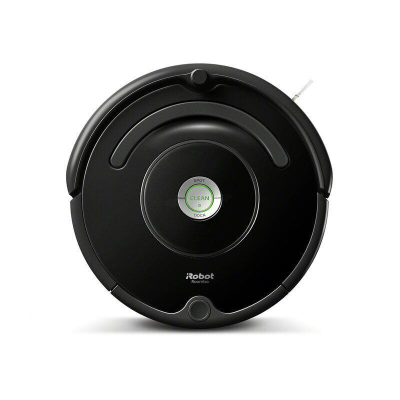 "Get this iRobot® Roomba® 675 Wi-Fi® Connected Robot Vacuum <a href=""https://fave.co/3owTT6S"" target=""_blank"" rel=""noopener noreferrer"">on sale for $275 (normally $330) at Wayfair.</a>"