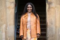 Wanipa Ndhlovu is now studying law at Cambridge's grandest college, Trinity