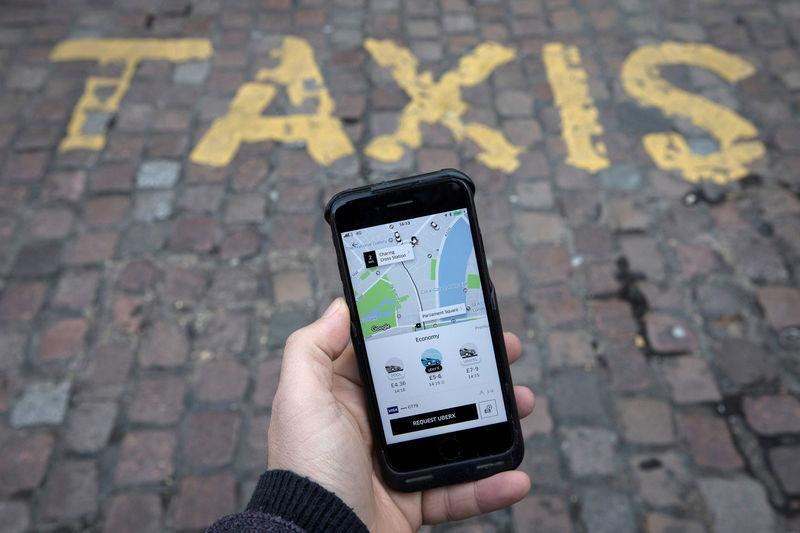 Uber working on deal to sell Xchange Leasing to Fair - source