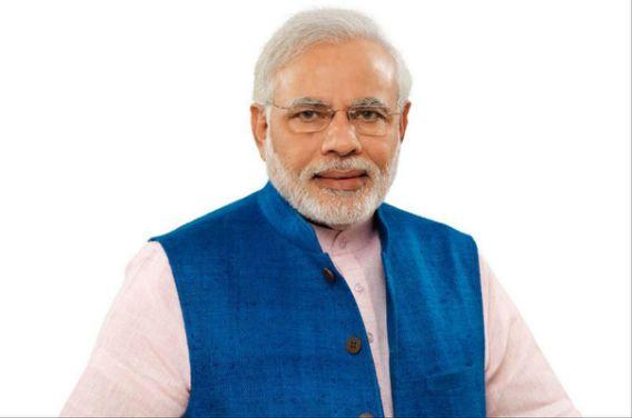 <p>1. Narendra Modi<br />Designation: Prime Minister of India<br />Party: BJP<br />Age: 66 years<br /><br />Image credits: BGR </p>