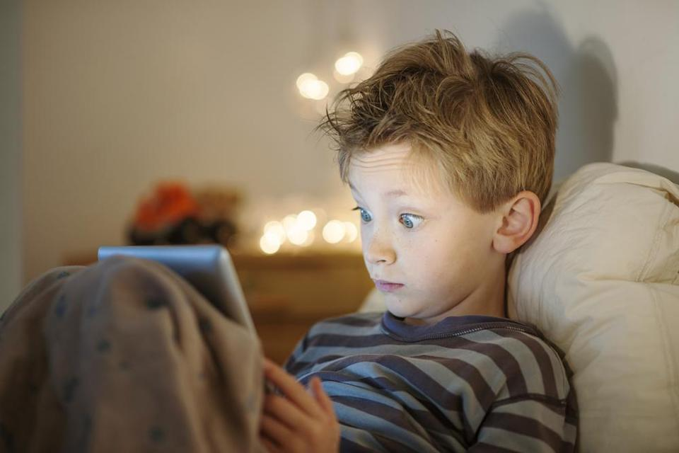 Mobile devices are now the most used gadgets for video game play by US children ranging in age from two to 17 years old.