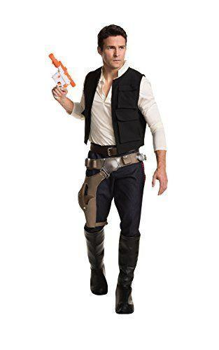 """<p><strong>STAR WARS</strong></p><p>amazon.com</p><p><strong>$101.46</strong></p><p><a href=""""https://www.amazon.com/dp/B01CSIMJXW?tag=syn-yahoo-20&ascsubtag=%5Bartid%7C2140.g.37024950%5Bsrc%7Cyahoo-us"""" rel=""""nofollow noopener"""" target=""""_blank"""" data-ylk=""""slk:Shop Now"""" class=""""link rapid-noclick-resp"""">Shop Now</a></p><p>Hone your sharp shooting and practice your Chewbacca noises—it's time for the Millenium Falcon to fly again!</p><p><a class=""""link rapid-noclick-resp"""" href=""""https://www.amazon.com/Rubies-Classic-Womens-Chewbacca-Dress/dp/B07L5ZL2FZ/ref=sr_1_3?crid=G9C5CKS467UU&dchild=1&keywords=chewbacca+costume+women&qid=1626361030&sprefix=chewbacca+costume%2Caps%2C209&sr=8-3&tag=syn-yahoo-20&ascsubtag=%5Bartid%7C2140.g.37024950%5Bsrc%7Cyahoo-us"""" rel=""""nofollow noopener"""" target=""""_blank"""" data-ylk=""""slk:Shop Chewbacca costume"""">Shop Chewbacca costume</a></p>"""