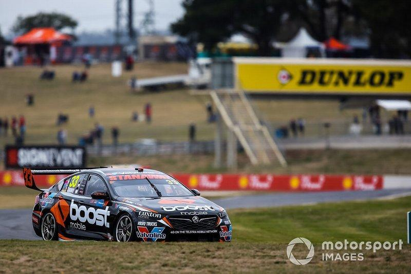 """Richie Stanaway, Garry Rogers Motorsport Holden<span class=""""copyright"""">Dirk Klynsmith / LAT Images</span>"""