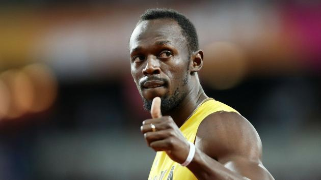 Bolt Watch: Another cool Usain pose, Coe looks to future