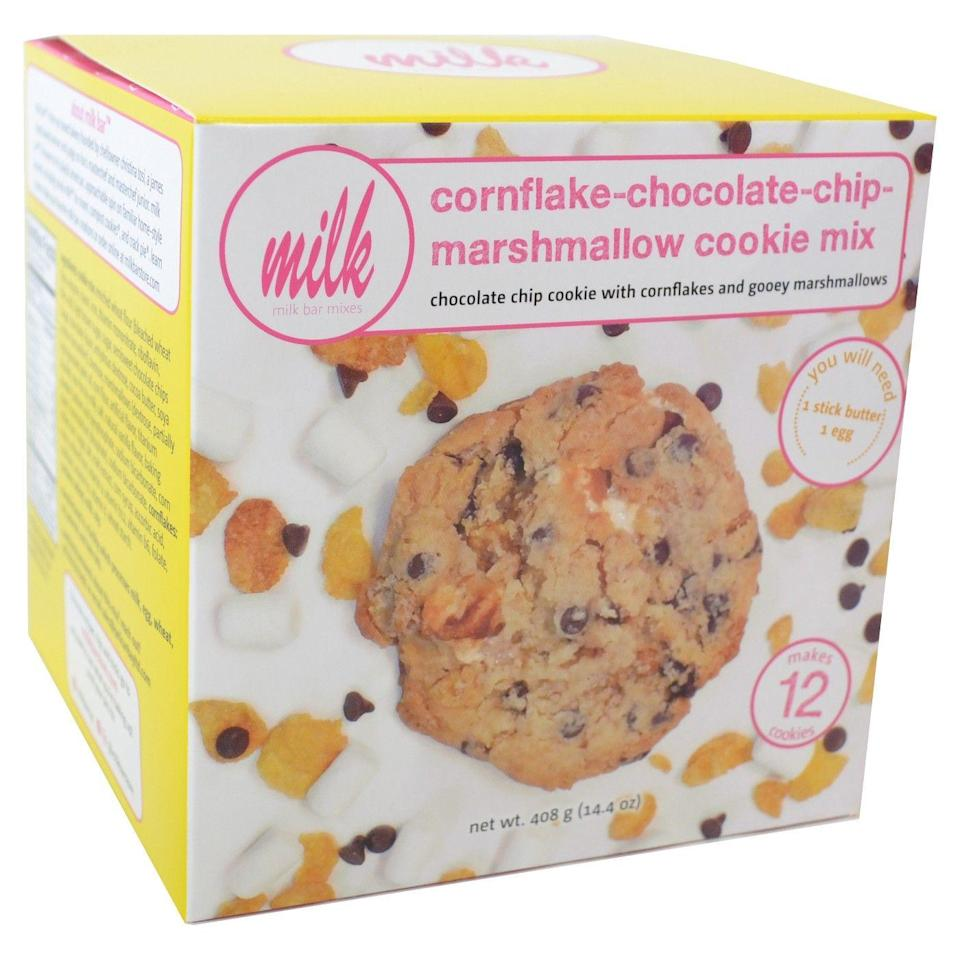 <p>These are a cult-favorite at the New York-based bakery Milk Bar, so why would the mix be any different at Target?</p>