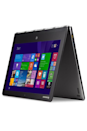 """<p><strong><a rel=""""nofollow noopener"""" href=""""https://www.amazon.com/Lenovo-Yoga-Pro-Convertible-Ultrabook/dp/B00OVFGU36/"""" target=""""_blank"""" data-ylk=""""slk:BUY NOW"""" class=""""link rapid-noclick-resp"""">BUY NOW</a> <em>$858, Amazon</em></strong></p><p>You'll never have to complain about watching your TV or movies on a small screen again-this tablet has a built-in projector.</p>"""