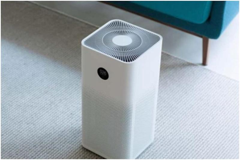 Air Purifiers May Help in Reducing Airborne COVID-19 Transmission