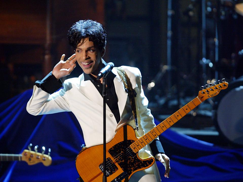 Prince's estate has been sued as part of a multi-million dollar lawsuit. Photo: Getty Images