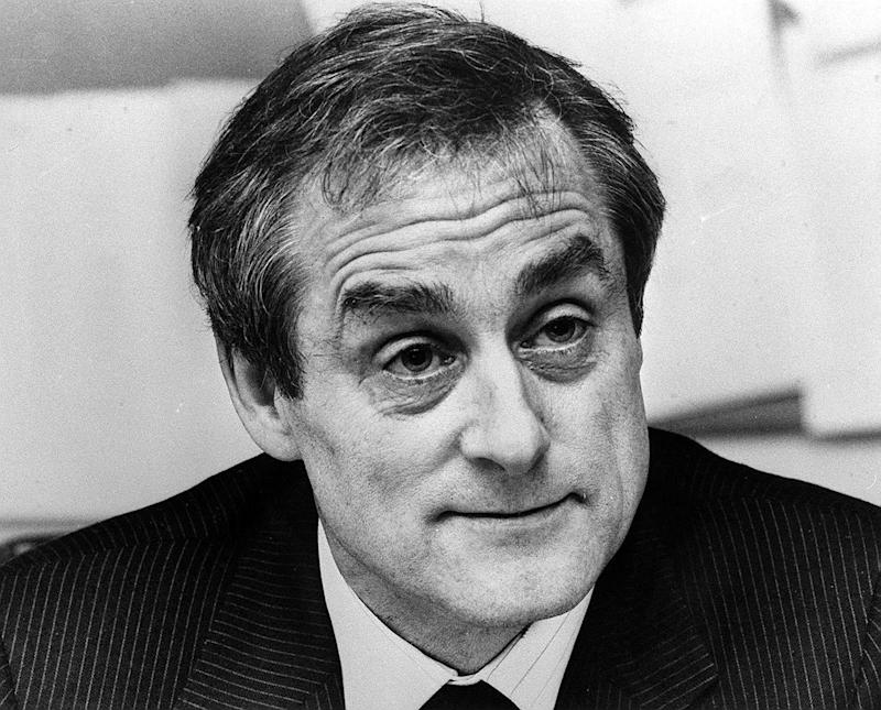 Sir Harold Evans, the legendary journalist, died in New York on Wednesday aged 92. (PA)