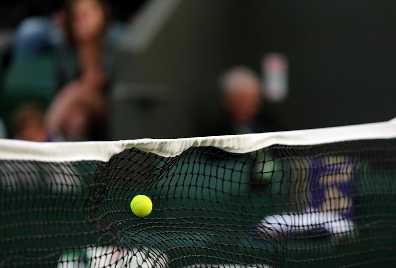 The Tennis Integrity Unit (TIU) said it received 96 alerts from July to September, of which two came in Grand Slams, the first at Wimbledon and the second at the US Open