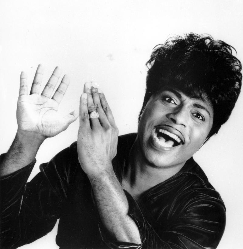 Obit Little Richard