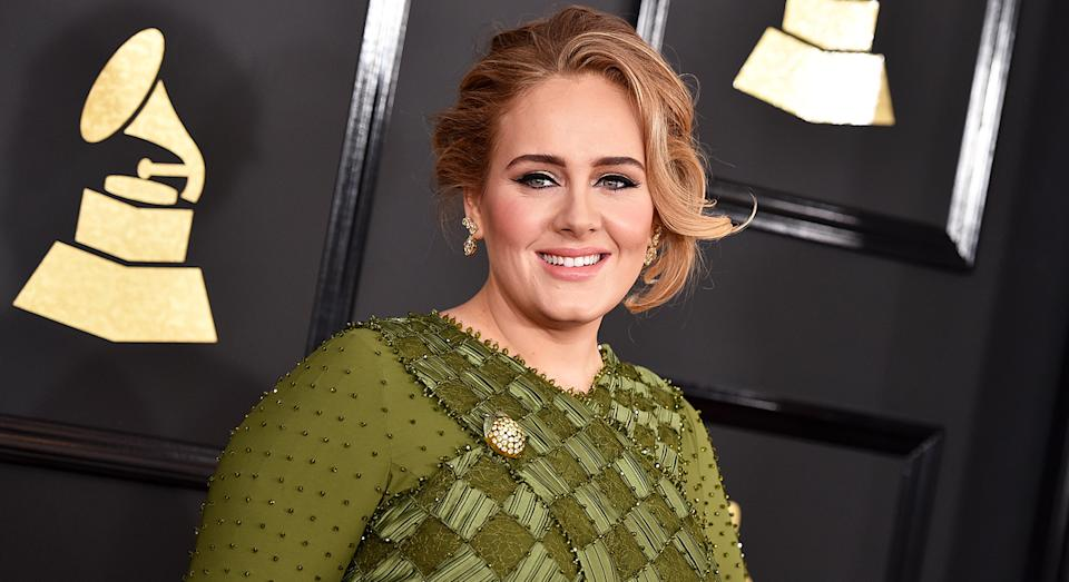 "Adele swears by Untamed  the self-help memoir, which she has insisted will ""shake your brain"" and leave readers feeling liberated. (Getty Images)"