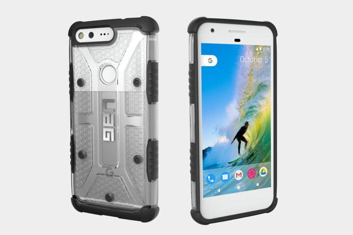 Best Google Pixel cases - UAG Ice Plasma Series Case