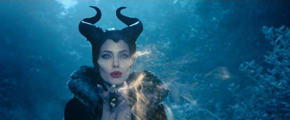 <p>The title witch, first seen as an animated character in 1959, comes to life in live action. And she's way more complicated than you expected. </p>