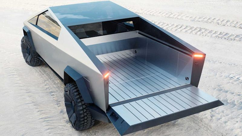 Does Tesla already have over 200,000 Cybertruck reservations?