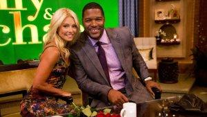 'Live! With Kelly and Michael' Pulls Best Opening Week in 5 Years, Tops Syndicated Talkers