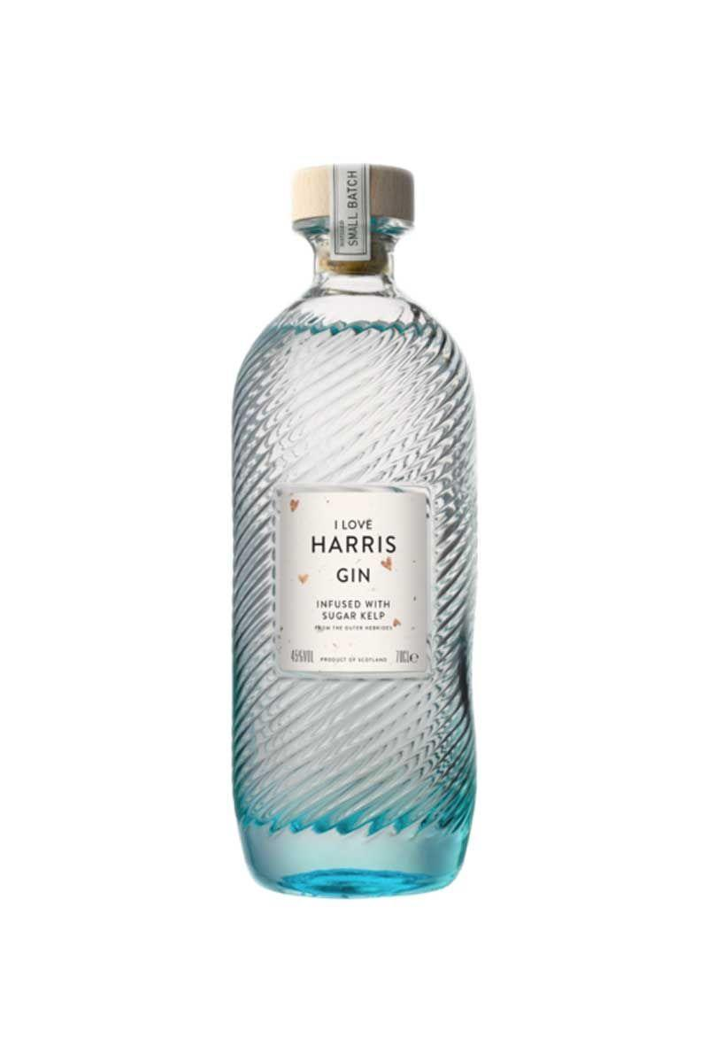 """<p>Isle of Harris Gin - £45 (10 per cent of proceeds will be donated to NHS Charities Together)</p><p><a class=""""link rapid-noclick-resp"""" href=""""https://harrisdistillery.com/products/i-love-harris-gin-special-edition"""" rel=""""nofollow noopener"""" target=""""_blank"""" data-ylk=""""slk:SHOP NOW"""">SHOP NOW</a></p>"""