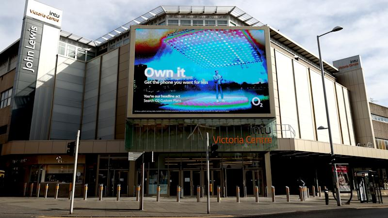 Shopping centre owners face uncertainty as coronavirus hits rent