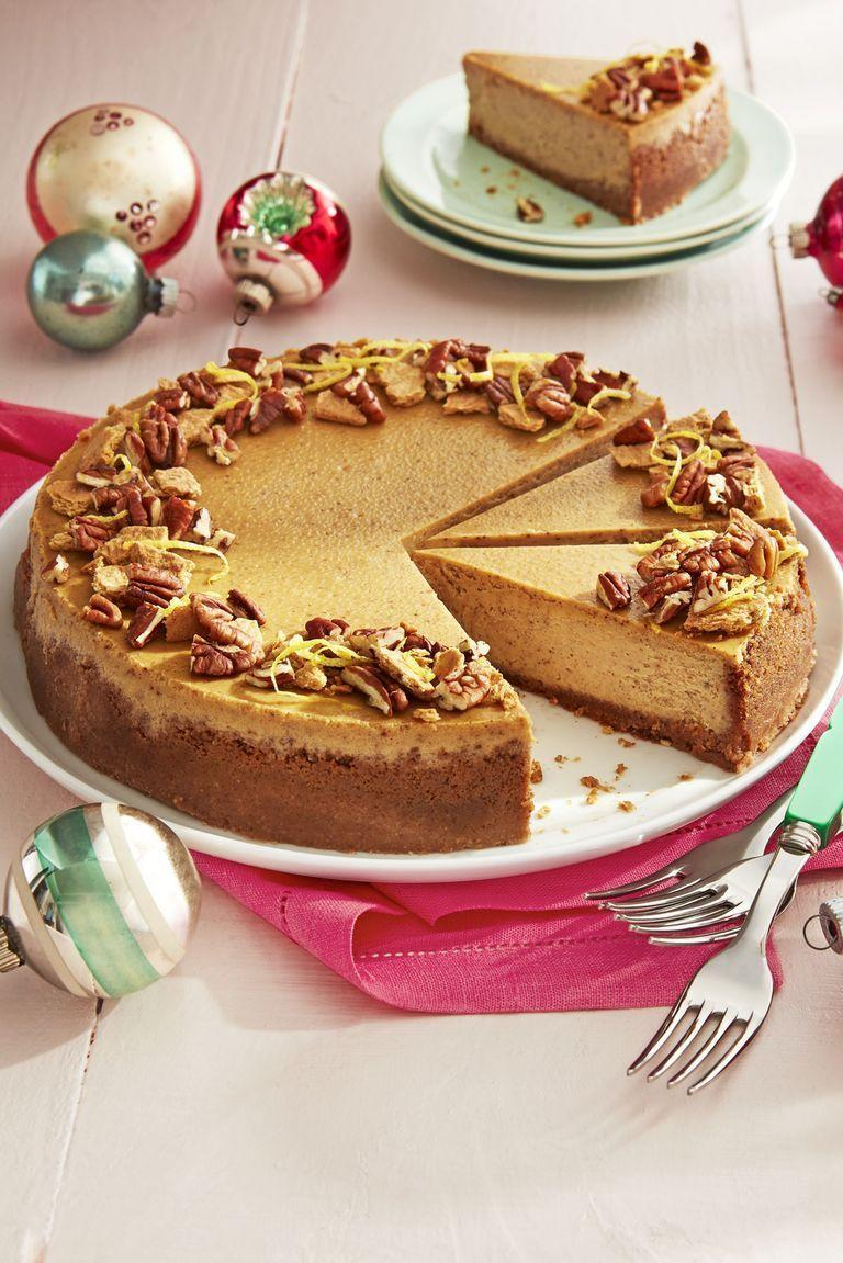"""<p>You didn't come to play! These unbelievably impressive Christmas dinner menu ideas aren't just delicious; they look the part too. Featuring exciting ingredients and creative twists, they're just the thing you need to make your guests say """"<em>wow</em>""""—and mean it.</p><p><strong>Appetizer:</strong></p><p><a href=""""https://www.countryliving.com/food-drinks/a24280452/caramelized-onion-dip-crispy-shallots-recipe/"""" rel=""""nofollow noopener"""" target=""""_blank"""" data-ylk=""""slk:Caramelized Onion Dip with Crispy Shallots"""" class=""""link rapid-noclick-resp"""">Caramelized Onion Dip with Crispy Shallots</a></p><p><strong>Main Course:</strong></p><p><a href=""""https://www.countryliving.com/food-drinks/recipes/a3510/spice-rubbed-turkey-wrapped-prosciutto-recipe-clv1110/"""" rel=""""nofollow noopener"""" target=""""_blank"""" data-ylk=""""slk:Spice-Rubbed Turkey Wrapped in Prosciutto"""" class=""""link rapid-noclick-resp"""">Spice-Rubbed Turkey Wrapped in Prosciutto</a></p><p><strong>Side Dish:</strong></p><p><a href=""""https://www.countryliving.com/food-drinks/recipes/a3073/pimento-cheese-potato-gratin-recipe/"""" rel=""""nofollow noopener"""" target=""""_blank"""" data-ylk=""""slk:Pimento-Cheese Potato Gratin"""" class=""""link rapid-noclick-resp"""">Pimento-Cheese Potato Gratin</a></p><p><a href=""""https://www.countryliving.com/food-drinks/recipes/a1810/sauteed-kale-garlic-red-onions-3947/"""" rel=""""nofollow noopener"""" target=""""_blank"""" data-ylk=""""slk:Sautéed Kale with Garlic and Red Onions"""" class=""""link rapid-noclick-resp"""">Sautéed Kale with Garlic and Red Onions</a></p><p><a href=""""https://www.countryliving.com/food-drinks/recipes/a954/roasted-cauliflower-cumin-3057/"""" rel=""""nofollow noopener"""" target=""""_blank"""" data-ylk=""""slk:Roasted Cauliflower with Cumin"""" class=""""link rapid-noclick-resp"""">Roasted Cauliflower with Cumin</a></p><p><a href=""""https://www.countryliving.com/food-drinks/recipes/a1160/creamed-pearl-onions-3267/"""" rel=""""nofollow noopener"""" target=""""_blank"""" data-ylk=""""slk:Creamed Pearl Onions"""" class=""""link rapid-noclick-resp"""">Creamed Pearl Onions</a></p><p><s"""