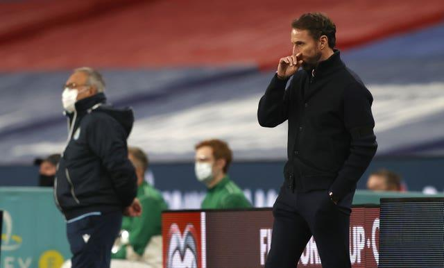 Gareth Southgate oversaw a comfortable win on Thursday