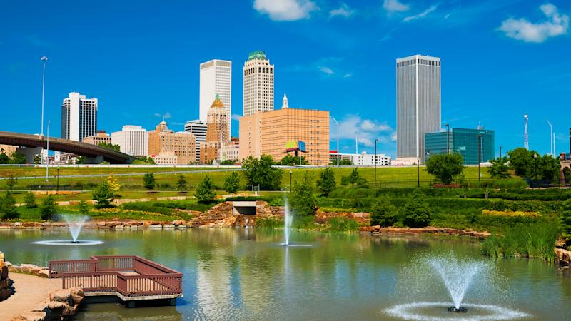 Tulsa, Oklahoma, FHA, insurance, real estate, homebuyers, foreclosure, single-family, home median price, mortgage, down payment