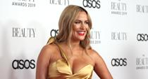 """<em>Love Island</em> host Caroline Flack died by suicide in February this year at the age of 40. Friend Laura Whitmore described Flack as """"vivacious"""" and """"loving"""" in <a href=""""https://uk.news.yahoo.com/laura-whitmore-caroline-flack-dead-194941601.html"""" data-ylk=""""slk:a moving tribute;outcm:mb_qualified_link;_E:mb_qualified_link;ct:story;"""" class=""""link rapid-noclick-resp yahoo-link"""">a moving tribute</a>. (Photo by Lia Toby/Getty Images)"""