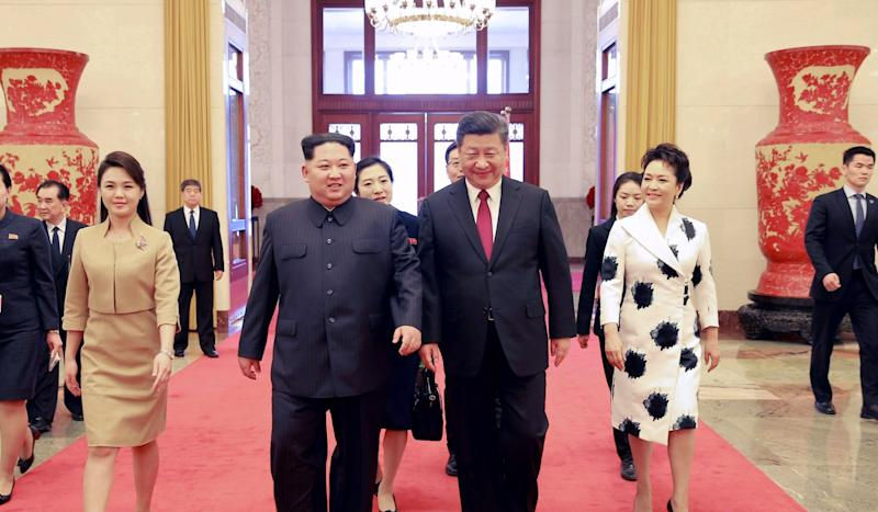 China, Russia and Japan seek seats at the table with Kim Jong-un, Moon Jae-in and Donald Trump