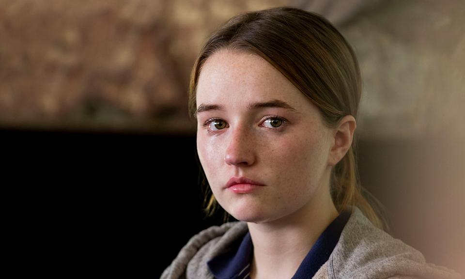 In a series that lived up to its name, Netflix's <em>Unbelievable</em> told the sad and baffling true story of how a sexual assault survivor was gaslit into retracting a statement about her attack, leaving her assailant free to continue his heinous crimes for years. Kaitlyn Dever rightly earned a Golden Globe Award nomination for her role as Marie for whom justice was finally served when her assailant was uncovered by the powerhouse duo of detectives played by Toni Collette and Merritt Weaver. (Beth Dubber/Netflix)