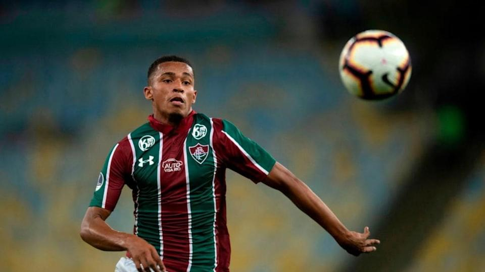Marcos Paulo   MAURO PIMENTEL/Getty Images