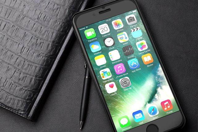 ios distribution news trianium iphone tempered glass screen protector deal