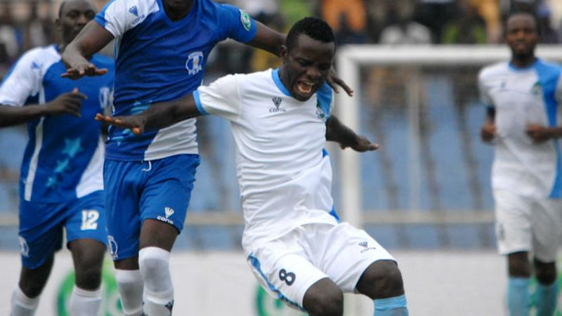 'It's a gallant display' - Rivers United's Igbinoba hails Remo Stars