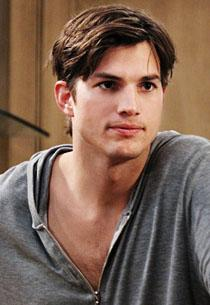 Ashton Kutcher | Photo Credits: Robert Voets/Warner Bros./CBS