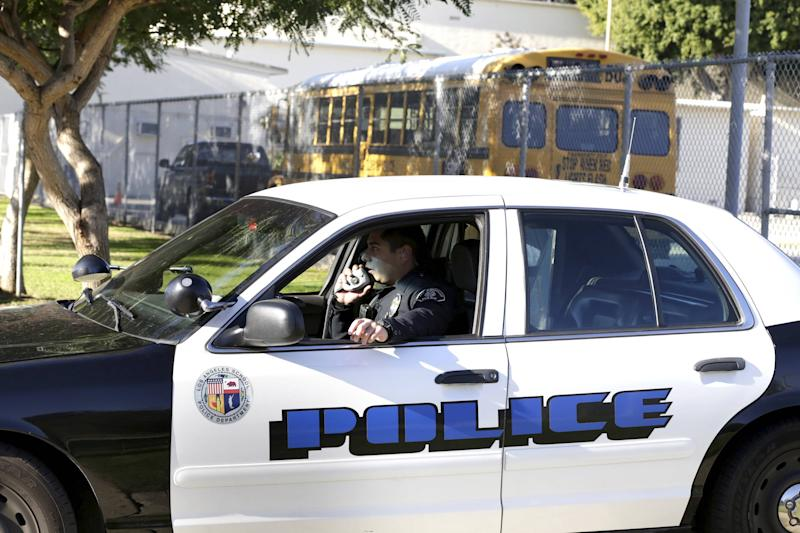 South Carolina Bill Aims To Curb Juvenile Students Being Sent To Jail