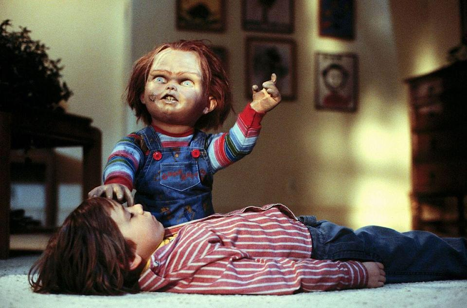 <p>Killer doll movies have a way of tapping into the audience's subconscious, connecting real fears with our childhood companions. That's probably why there have been <strong>eight</strong> <em>Child's Play</em> movies – including the rather comedic <em>Bride of Chucky</em>/<em>Seed of Chucky</em>, several direct-to-DVD sequels, and the most recent, a big-screen remake. </p>