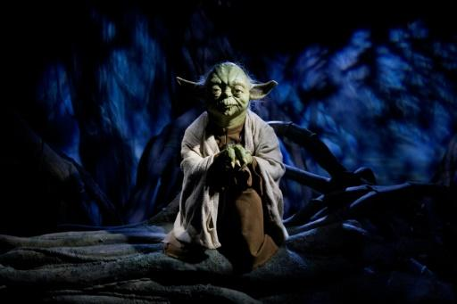 """Baby Yoda's nickname stems from its obvious resemblance to Jedi master Yoda, but since """"The Mandalorian"""" is set after the original trilogy, it appears to be a new character"""