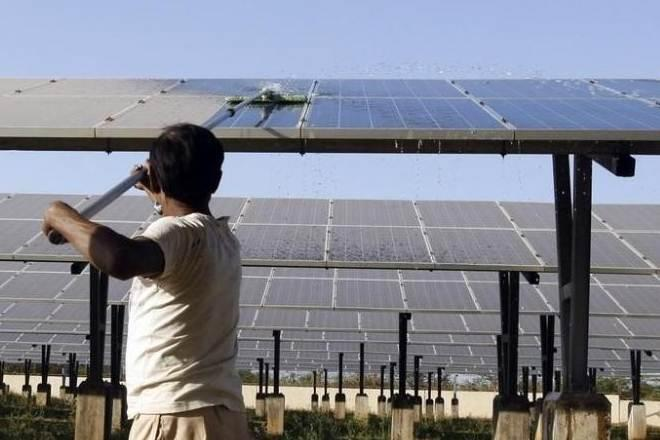 The scheme has a target to install 17.50 lakh solar pumps in Indian farms by 2022. (Representational image)