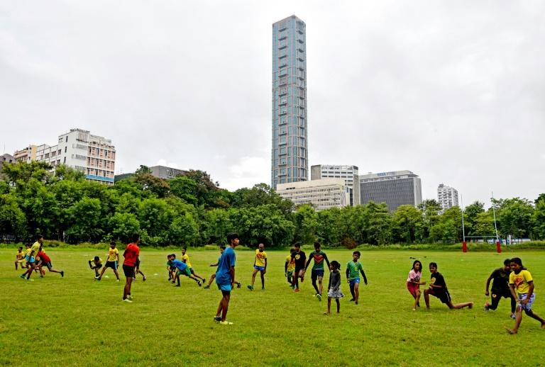 Kolkata is the birthplace of rugby's famous Calcutta Cup