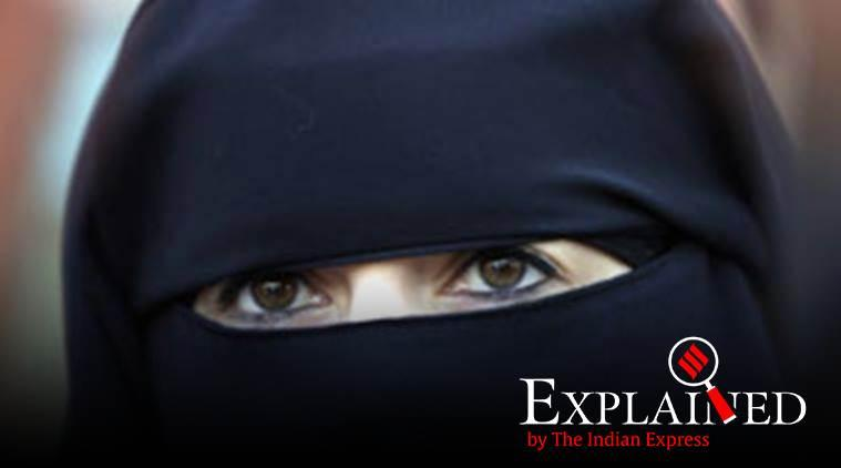 Explained: France's problem with the burqa